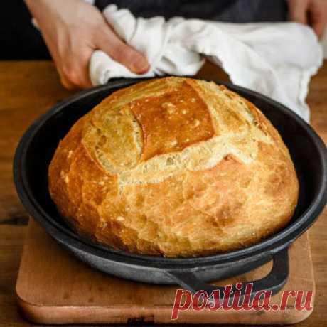 Как испечь хлеб  Как испечь хлеб в домашних условиях - простые рецепты подробно и с гарантией успеха