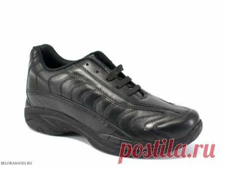 Кроссовки мужские Spotter 131501S Легкие мужские кроссовки из натуральной кожи