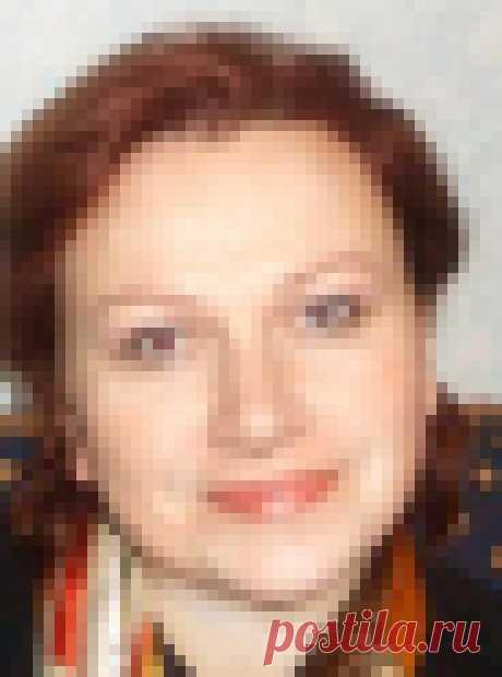 Вишнякова Галина