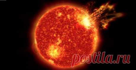 Берегите себя: надвигается страшная магнитная буря   Вести.UZ