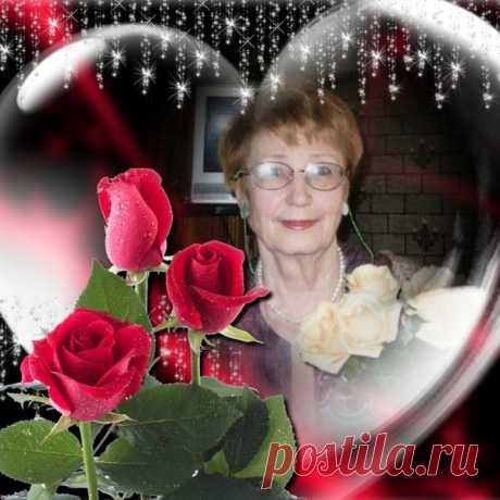 Тамара Борисовская