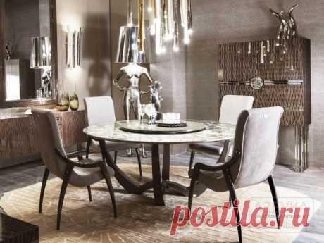 Обеденный стол Symphony Bizzotto 144, 154, 159 — купить по цене фабрики у официального поставщика в Москве