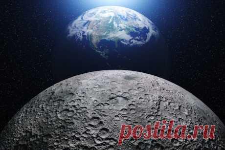 Астрономы выяснили, что находится под поверхностью невидимой стороны Луны
