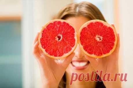 Грейпфрут для женщин: польза и вред — СОВЕТНИК