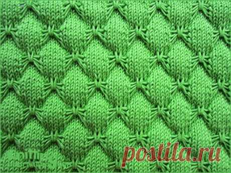Butterfly   Knitting Stitch Patterns