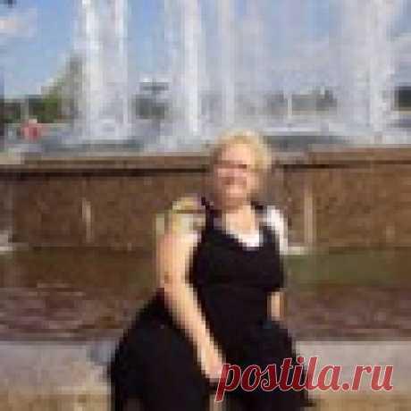 Елизавета Першина