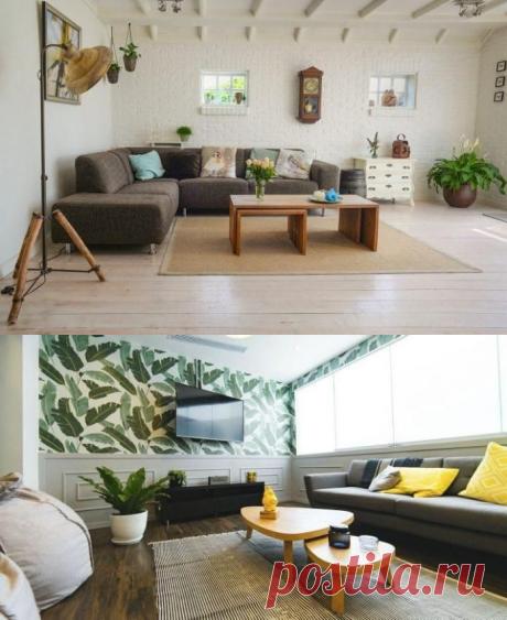 11 уникальных вещей, которые могут быть в вашей гостиной | Дока-Мастер