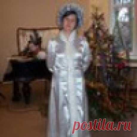 Ирина Глухова