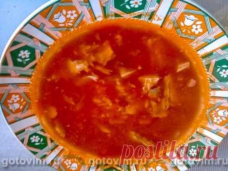 Альотта - мальтийский рыбный суп (Aljotta). Рецепт с фото Альотта - легкий согревающий суп, который готовят в разных вариантах, но у них всех есть и общее - в супе всегда много чеснока. Бульон варят из ассорти из мелких рыб, из головы и хребта2-3 крупных рыб. Иногда отдельно варят рис, кладут его в тарелку с рыбой и заливают бульоном. Встречаются рецепты мальтийской ухи с картошкой. В общем, в каждом заведении суп подают по-своему, главное много чеснока.