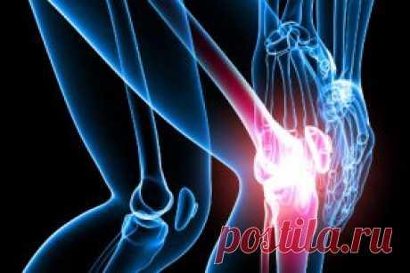 Воспаление коленного сустава: лечение, первая помощь и симптомы