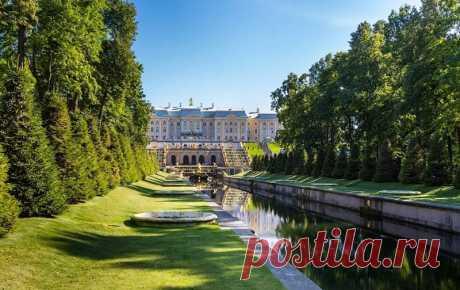 Достопримечательности Санкт-Петербурга, которые стоит обязательно посмотреть | Туризм