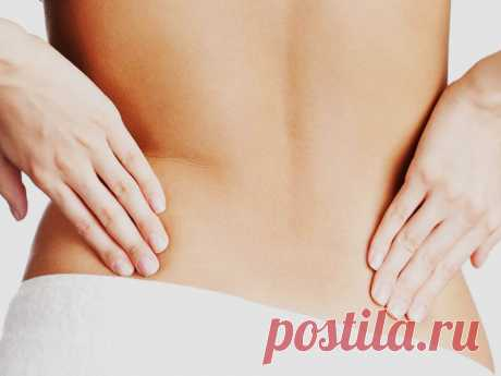 Поясничная мышца – мышца души, почему и как влиять на ее здоровье!