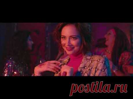 Кристина Орбакайте - Пьяная Вишня (official video 2018 год)