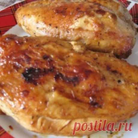 Куриная грудка в духовке – запекаем сочное и нежное мясо