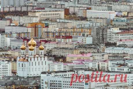 «Каменный Магадан». Автор фото – Дмитрий Балакирев: nat-geo.ru/photo/user/40936/