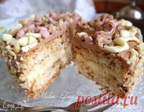 La torta kieviana