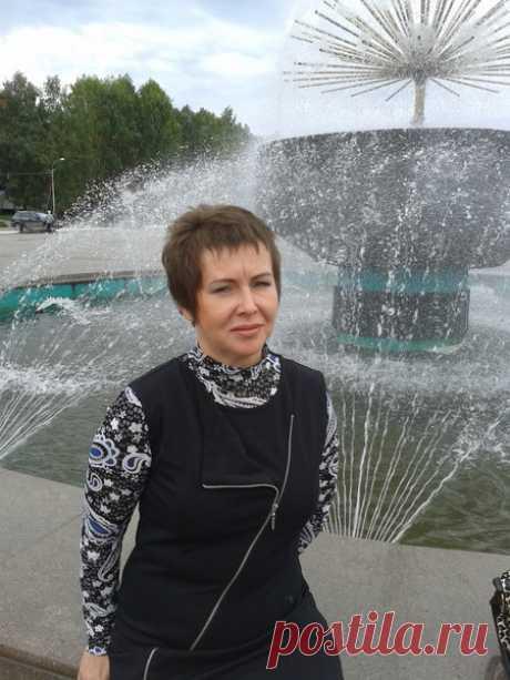 Ольга Сентюрева