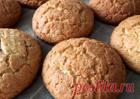 (31) Овсяное домашнее печенье - пошаговый рецепт с фото. Автор рецепта Ирина Прушинская(Тубольцева) 🌳 ✈️ . - Cookpad