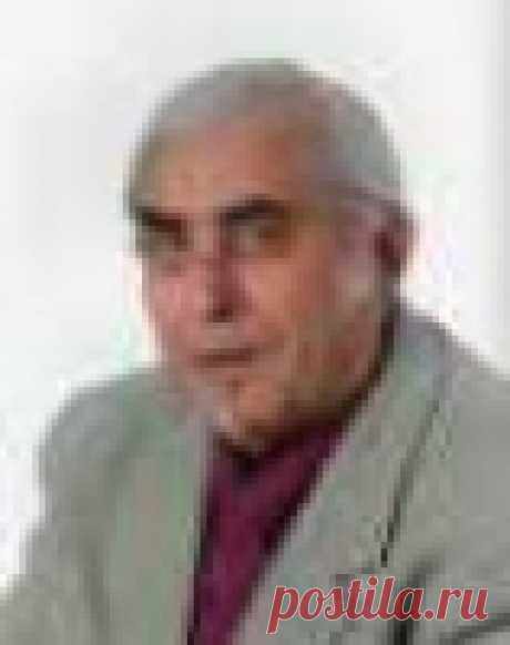 Моисей Бельферман