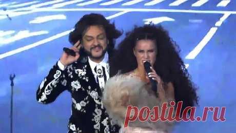 Филипп не перестаёт удивлять! Превосходно спел вместе с ZIVERT! Браво!!!