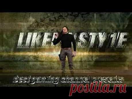 Видео Заставка для канала LikeMySty1e - YouTube