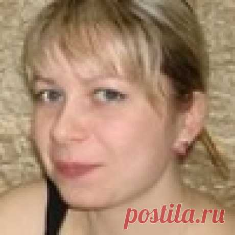 Катерина Шилоносова