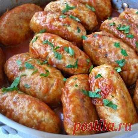 Гречанники с помидорами и сыром