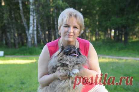 Lyudmila Pozdneva