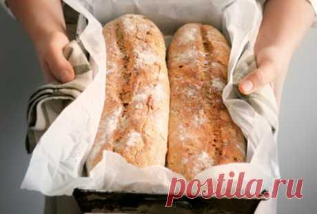 Медовый хлеб   Goodhouse.ru