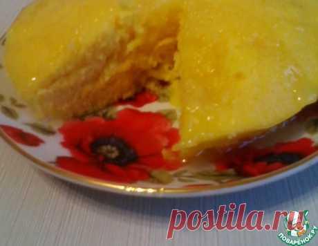 Лимонный кекс в микроволновке за 5 минут – кулинарный рецепт