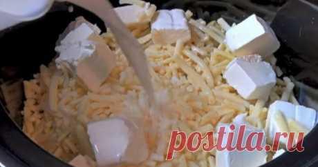 Попробуйте сварить макароны в молоке. Нежный, изысканный вкус сливочного соуса! | Четыре вкуса