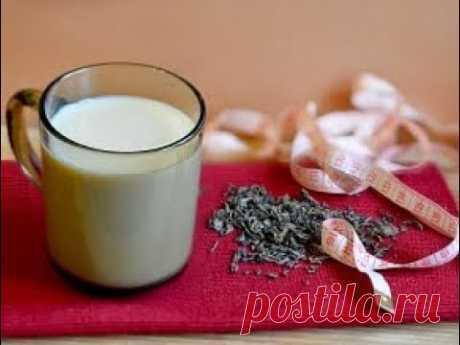 Минус 2 кг за день!!! Разгрузка на молокачае. Мой отзыв и рецепт.