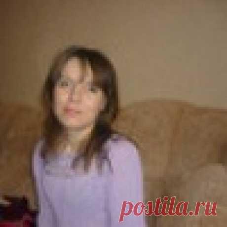 Светлана Корытова