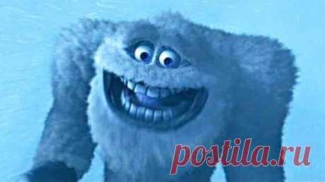Раскрыта тайна снежного человека.