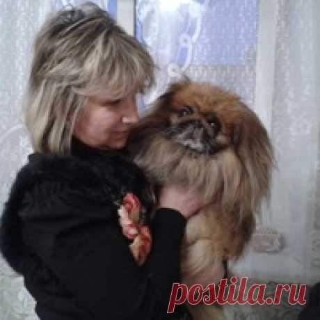 Светлана Баршинина