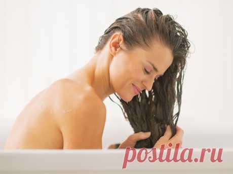 Советы остеопата: как улучшить состояние волос без ухода и процедур | Marie Claire