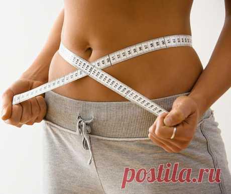 Худеем без диет: варианты | ВСЕГДА В ФОРМЕ!