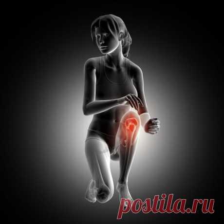 Упражнение «Цапля» и еще 5 упражнений для коленных суставов