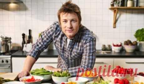 Рецепты приготовления заправок для салатов от Джеймса Оливера   Универсальные соусы