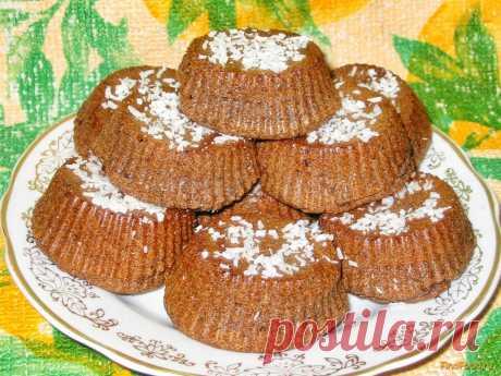 Шоколадное суфле рецепт с фото Вкусный рецепт приготовления шоколадного суфле в домашних условиях. Шоколадное суфле рецепт с фото по шагам