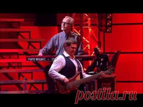 ЛЮБЭ - Давай за ... (концерт 15/03/2014г.) - YouTube