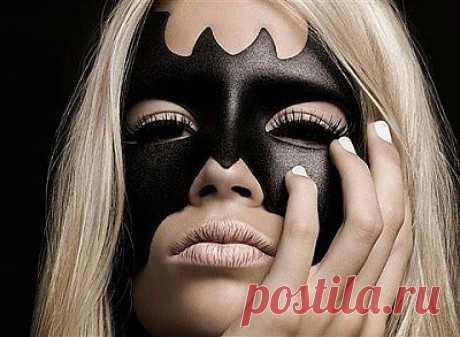 Очищаем поры с помощью чудной маски | My Milady