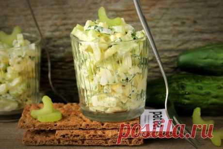 Рецепт жиросжигающего салата для похудения №10 | Похудение и стройная фигура | Яндекс Дзен