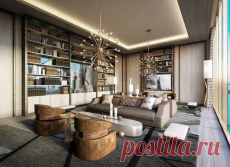 Amazing Ambiances by Top Interior Designers