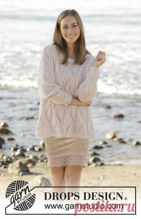 Пуловер Sweet Maggie