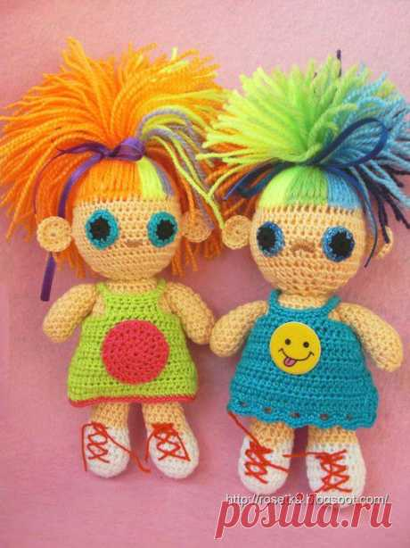 Куклы | Записи в рубрике Куклы | Дневник Карпова_Лариса