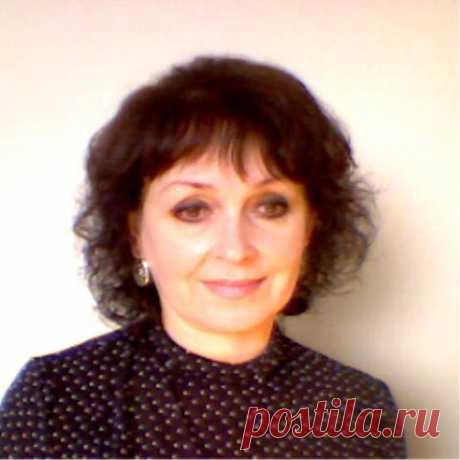 Эмма Гарбузова