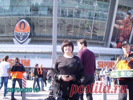 Ирина Валова