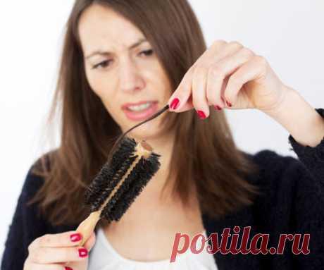Лечение выпадения волос народными средствами  Народные рецепты от выпадения волос. Выпадение волос является чрезмерным, если человек теряет ежедневно свыше 50-60 волос (выпадение 30-50 волос в день считается нормой). Причины выпадения волос – на…