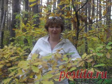 Надежда Евграфова